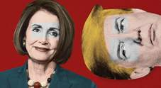 Trump, altro che impeachment: i democratici hanno cambiato idea