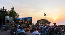 Anacapri, weekend di musica e teatro a Villa San Michele