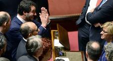 Camere, la mossa rischiatutto di Salvini per evitare l'inciucio Pd-Fi