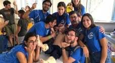 Università Federico II 10 e lode: Napoli vince le Olimpiadi dell'emergenza pediatrica