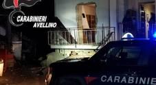 Fuga di gas, esplode casa in Irpinia: uomo muore nello scoppio, figlio ferito
