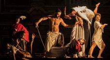 Napoli, i «quadri viventi» tornano al Museo Diocesano