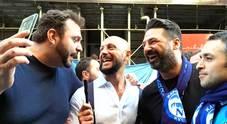 Juventus Napoli 0-1, il commento dei tifosi da New York