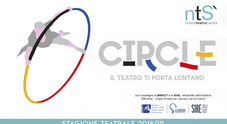 «Circle», la nuova stagione del Teatro Sanità