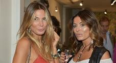 Champagne e cioccolata a Chiaia per le «Joies des Femmes»
