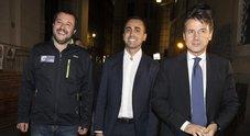 Manovra, trovati i fondi per deficit/Pil a 2,04%: tassa solo su auto extra-lusso e Suv, fondi per metro e buche di Roma