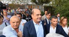 Scissione agita il Pd, Zingaretti: «Un errore dividersi». Franceschini a Renzi: «Fermati»