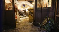 Bomba a Sorbillo, ordine del boss: «Il racket sulle pizzerie è nostro»