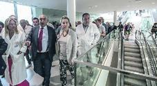 Polo materno-infantile, la Regione resiste: «Ospedale Loreto Mare necessario»