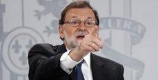 Immagine Maxi corruzione in Spagna, in bilico il governo Rajoy