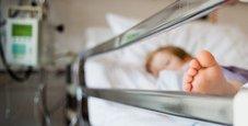 Immagine Tumore inoperabile in testa: salvata coi raggi protonici