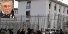Immagine Spagnuolo suicida in cella, uccise la moglie  coltellate