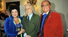 È morto a 90 anni Luciano De Crescenzo, Napoli piange il suo ingegnere filosofo