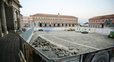Napoli, il Ministero revoca il placet per le griglie della metro al Plebiscito