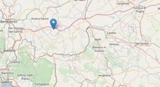 La terra trema ancora in Irpinia: scossa con epicentro nella Baronia