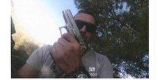 Immagine Igor il russo, selfie con la pistola prima degli omicidi: le foto e i video
