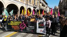 Mafia, cortei per dire no in tutta Italia: «A Padova siamo in 50mila»