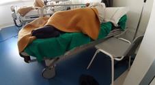 Mancano le lenzuola, a Napoli ospedali in ginocchio
