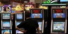 Immagine Rubano alle slot machine, i baristi li massacrano