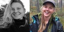 Immagine Tre condanne a morte per l'omicidio delle turiste