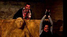 «Mater Camorra e i suoi figli» ritorna al Teatro Instabile con un nuovo adattamento