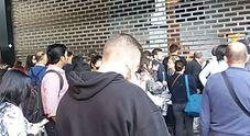 Napoli, metro chiusa a Garibaldi: «Non c'è nessun avviso di guasto»
