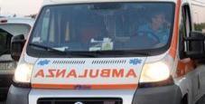 Immagine Scende dall'auto dopo   l'incidente: muore investito