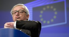 Manovra e spread, il premier Conte chiede a Juncker un incontro urgente