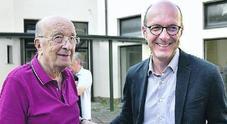 De Mita lancia il suo nuovo partito: «Non invento, rifaccio la sinistra Dc»