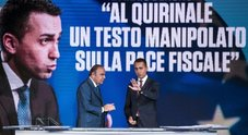 Fisco, condonati anche i reati e M5S insorge: «Il Mef prende ordini dalla Lega»