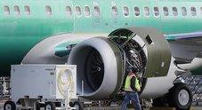 Aereo caduto, Boeing aggiorna il software del 737 Max 8