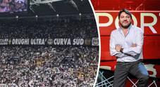 Inchiesta Juve, minacce a Report per la trasmissione sui rapporti tra club, ultras e 'ndrangheta