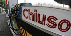 Immagine Sciopero dei benzinai, stop il 6 e 7 novembre