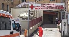 Napoli, ferro nell'addome di una donna dopo un intervento: Nas al Loreto Mare