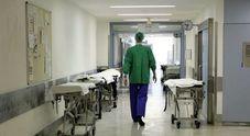 Campania, choc all'ospedale: tecnico di radiologia muore in corsia