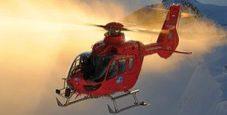 Immagine Tre morti nell'aereo finito contro i monti del Tirolo