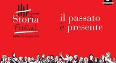 Lezioni di Storia festival al via: è boom di prenotazioni