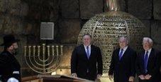 Immagine Trump riconosce sovranità di Israele sul Golan