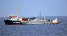 Sea Watch chiede intervento della Corte di Strasburgo: «Fateci sbarcare»