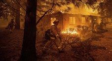Inferno California, 50 morti: è l'incendio peggiore della storia dello Stato