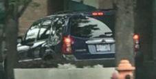 Immagine Suv investe pedoni: due feriti a Portland