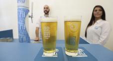 La Peroni omaggia Napoli: ecco la birra dedicata al capoluogo partenopeo