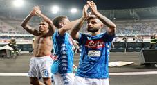 Allan & Insigne, il Napoli non chiude: «Eventuali offerte saranno valutate»