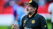 Maradona, spunta un altro erede: «Sì, sono il nono figlio di Diego»