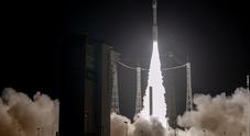 Prisma, il successo del lancio del satellite italiano che vedrà l'anima della Terra