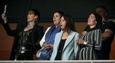 Pancino sospetto per Georgina: quinto figlio in arrivo per Ronaldo?