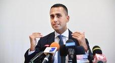 Frasi contro i giornalisti, Di Maio convocato dal consiglio di disciplina
