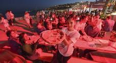 L'arte del pizzaiolo patrimonio Unesco protagonista del Napoli Pizza Village