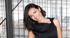 Caterina Balivo festeggia il compleanno con una foto su Instagram: «Ecco perché sorrido»