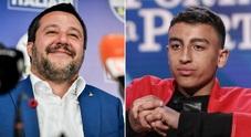Rami, Salvini: sì alla cittadinanza, è come mio figlio. Di Maio: l'ho convinto io
